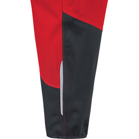 GORE WEAR C5 Gore-Tex Active Jacket Herre red/black